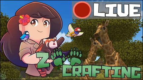 Zoo Crafting Episode 200 Zoo Tour!!  Season 3   YouTube