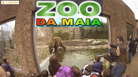 Zoo da Maia   Respeitem os Animais. Animais são nossos ...