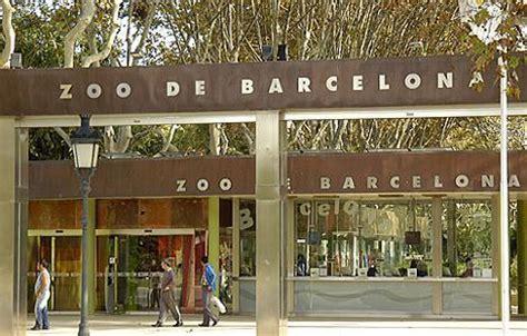 Zoo de Barcelona   Barcelona