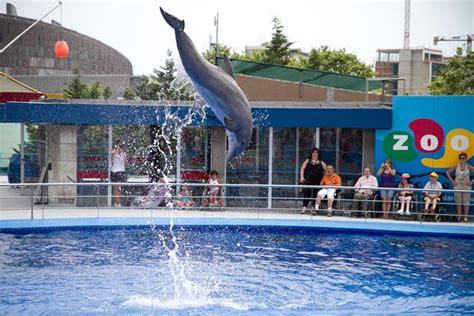 Zoo de Barcelona   Descubre el Parc de la Citudella ...