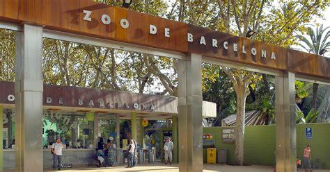 Zoo de Barcelona | Meet Barcelona