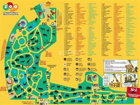 Zoo de Barcelona   Parques Zoológicos