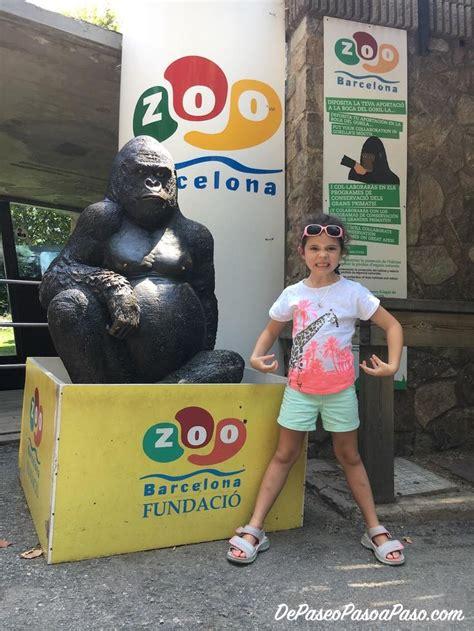 Zoo de Barcelona | Zoo, Barcelona, Paseos