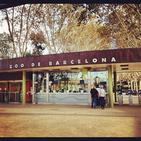Zoo de Barcelona   Zoo in Sant Pere Santa Caterina i la Ribera