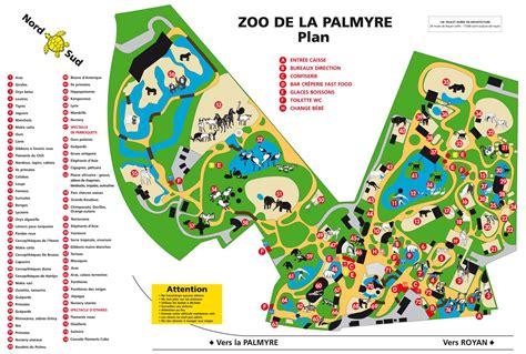 Zoo de La Palmyre   guide pratique et tarifs 2019