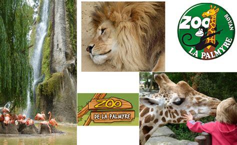 Zoo de la Palmyre  Les Mathes  « avotreavis.fr