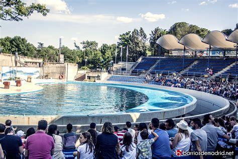 Zoo de Madrid | Barrios de Madrid