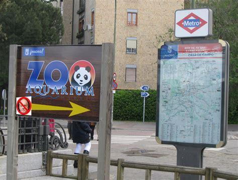 Zoo de Madrid prohibe la entrada del Rey   Paridas Club