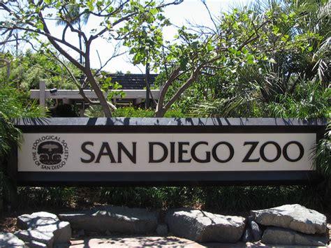 Zoo de San Diego — Wikipédia