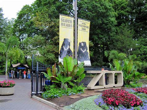Zoo Ethics – Walks in Washington