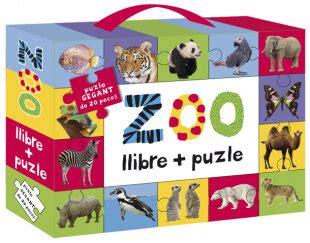 Zoo: llibre + puzle | Cercador de jocs en català | Jocs ...