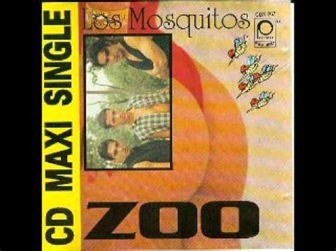 Zoo   Los Mosquitos  Eurodance    YouTube