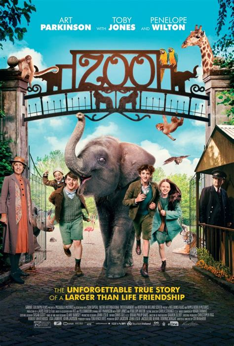 Zoo Movie  2018