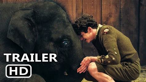 ZOO Official Trailer  2018  Animals, Family Movie HD   YouTube