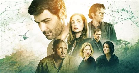 Zoo on CBS: Cancelled or Season 4?  Release Date ...