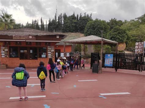 Zoo parque acuático y comida Terra Natura Infantil ...