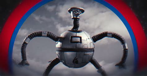 ZOO POSSE – Robot Lyrics | Genius Lyrics