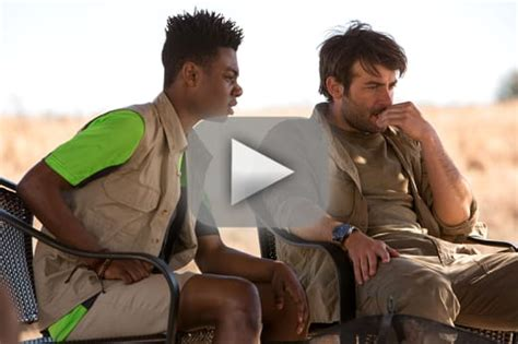 Zoo Season 1 Episode 2 Review: Fight or Flight   TV Fanatic