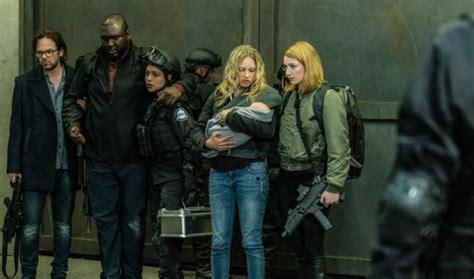 Zoo Season 3 Episode 13 Review: The Barrier   TV Fanatic