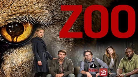 Zoo   Serie Completa   Descargar Mega HD   YouTube