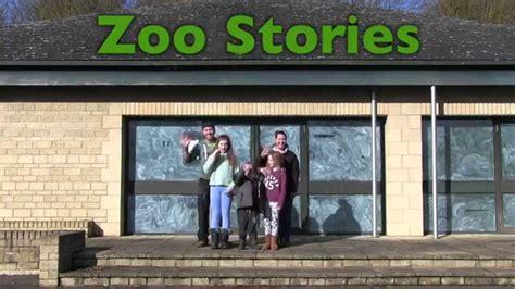 Zoo Stories Episode 1 Bugtopia   YouTube
