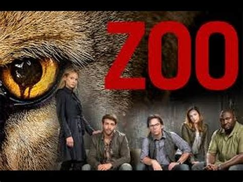 Zoo temporada 1 completa en español   YouTube