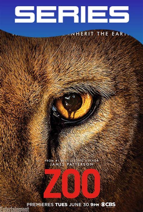 Zoo Temporada 1 Completa HD 1080p Latino Dual