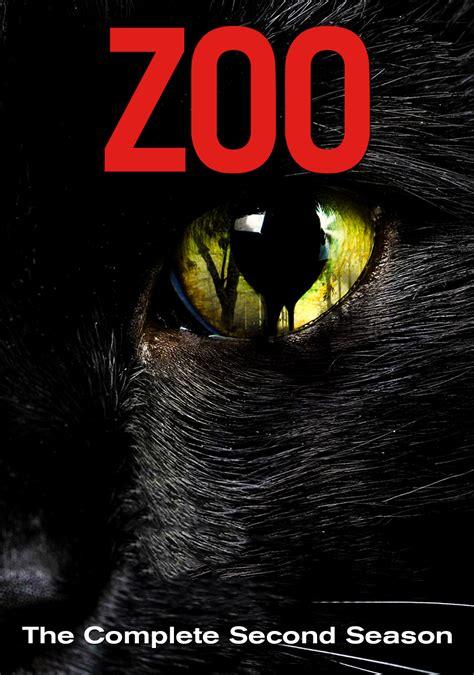 Zoo Temporada 2 Solo Audios Latino MP3   Identi