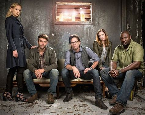 Zoo TV Series: 13 Things to Know about CBS  Upcoming Show ...