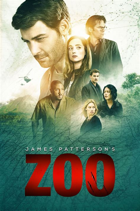 Zoo | TVmaze