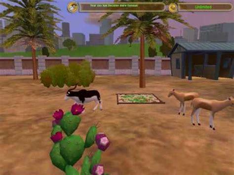 Zoo Tycoon 2 Animal Downloads Part 1   YouTube