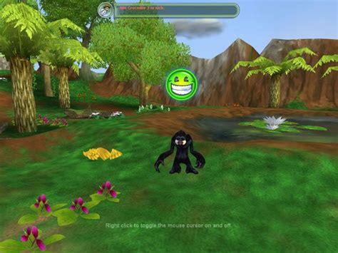 Zoo Tycoon 2 Endangered Species | Viewing image zoo_tycoon ...