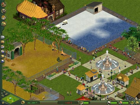 Zoo Tycoon  2001  Download   Old Games Download