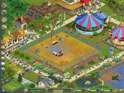 Zoo Tycoon   Descargar