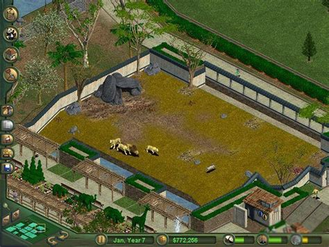 Zoo Tycoon Download  2001 Simulation Game