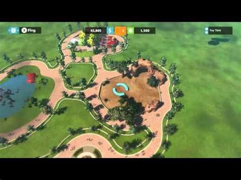 Zoo Tycoon Gameplay Trailer   YouTube