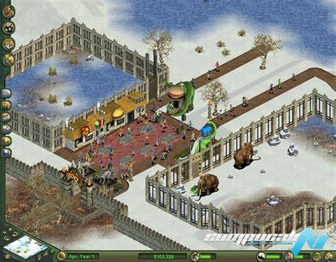 Zoo Tycoon PC Full Español Complete Collection Descargar
