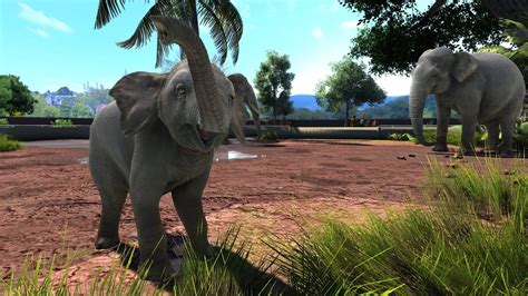 Zoo Tycoon: Ultimate Animal Collection Announced for Xbox ...