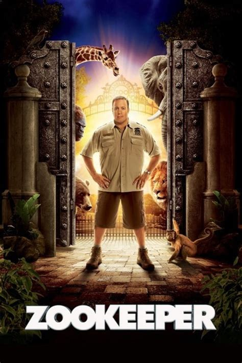 Zookeeper Movie Review & Film Summary  2011    Roger Ebert