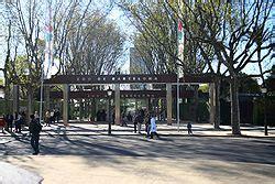 Zoológico de Barcelona   Wikipedia, la enciclopedia libre