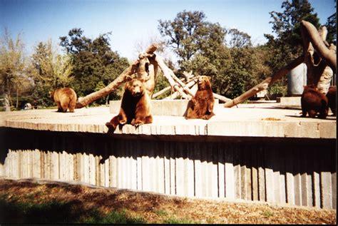 Zoológico de Madrid   Semana Santa 2002