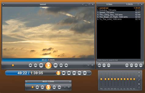Zoom Player Latest Update Free Download   Top Software7
