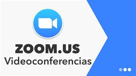 Zoom Videoconferencia   Aplicación gratuita para realizar ...