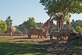 ZooParc de Beauval — Wikipédia