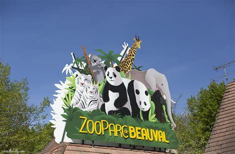 Zooparc de Beauval » Vacances   Arts  Guides Voyages
