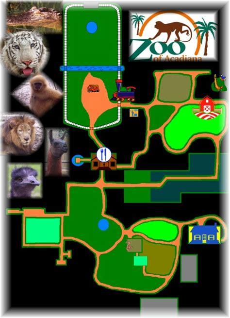 Zoos   Broussard