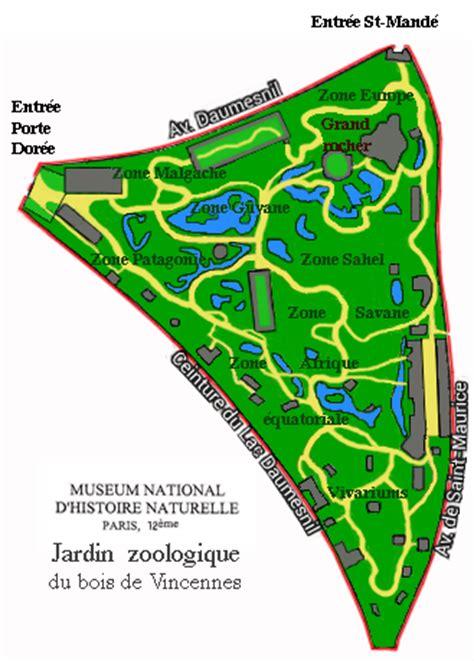 Zoos   Paris Zoo