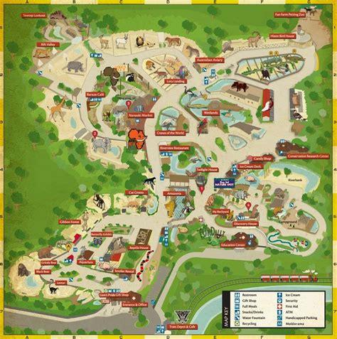 Zoos   San Antonio Zoo