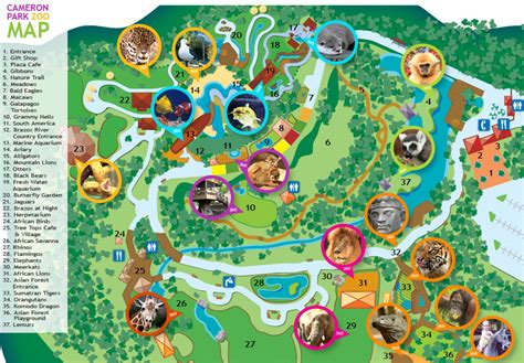 Zoos   Waco