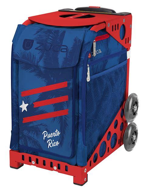 Zuca Sport Bag   Puerto Rico   Walmart.com   Walmart.com